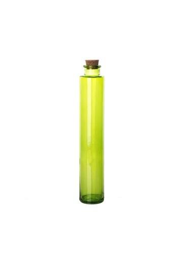 San Miguel Azalea Yağ Şişesi 32 Cm Yeşil Yeşil